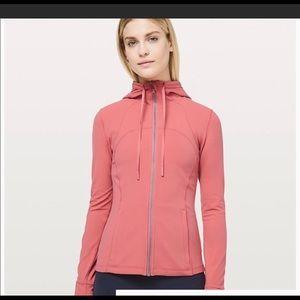 ⚡️BNWOT Lululemon Define Jacket size 8